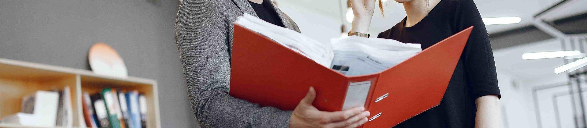 Księga wieczysta - czego można się z niej dowiedzieć?
