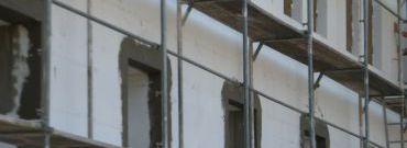Jak ocieplać styropianem ściany dwuwarstwowe?