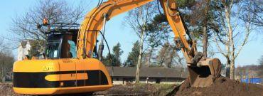 Budowa fundamentów – praktyczne wskazówki
