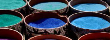 Farby strukturalne – gdzie i jak stosować