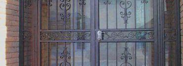 Antywłamaniowe drzwi i okna