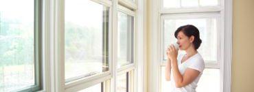 Rodzaje szyb w oknach