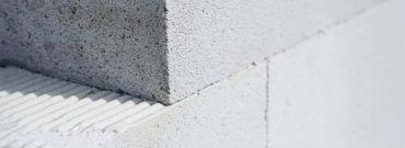 Ściany wewnętrzne konstrukcyjne cz.1