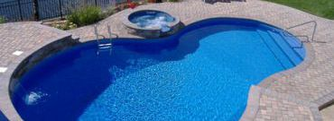 Własny basen