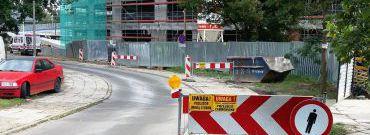 Zajęcie pasa drogowego na czas robót – obowiązki, zgłoszenie, oznakowanie
