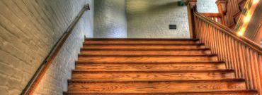 5 wskazówek jak zaprojektować schody?