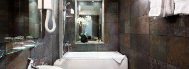 10 sposobów na małą łazienkę (zdjęcia)