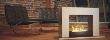 Biokominek w mieszkaniu – nowoczesny sposób na ciepło