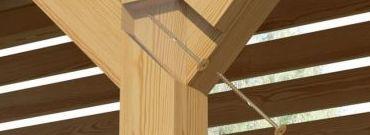 Wkręty ciesielskie WKCP I WKCS - szybki i łatwy montaż drewnianych elementów konstrukcyjnych