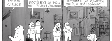 300 procent normy – komiks odc. 10
