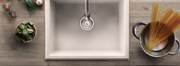 Zlewozmywaki granitowe Deante – połączenie funkcjonalności z estetyką