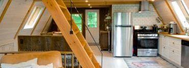 Jak zbudować i zaaranżować antresolę w mieszkaniu