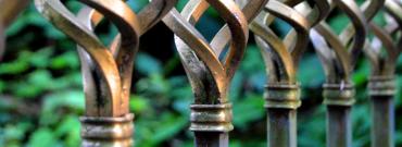 Pomysły na balustrady i poręcze