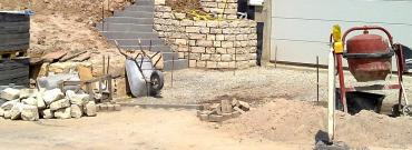 Mieszarka czy betoniarka - co będzie lepsze na placu budowy?
