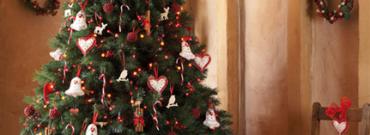 Jak bezpiecznie przygotować świetlne dekoracje świąteczne?
