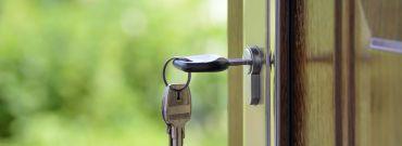 Bezpieczeństwo przede wszystkim. Zamki do drzwi.