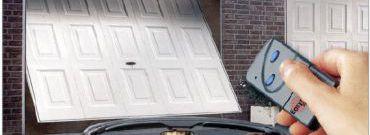 Porady praktyka Jacka:Bramy garażowe