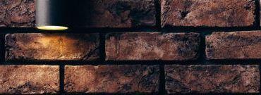 Ściana z cegły - czy warto?