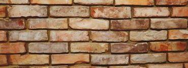 Montaż płytek z prawdziwej cegły - do zrobienia!