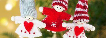Magiczny dom na święta – inspirujące dekoracje świąteczne