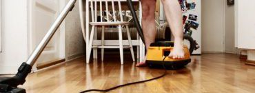 Konserwacja i pielęgnacja podłóg w domu alergika