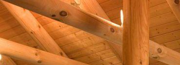 Więźba, czyli szkielet dachu