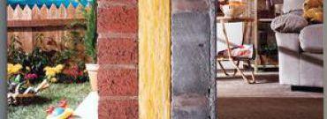 Porady praktyka Jacka: ściany dwuwarstwowe