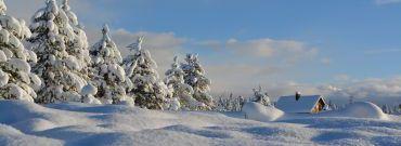 Dom letniskowy w zimie – jak przygotować go do zimy w 20 krokach