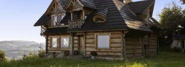 Wakacje na działce. Jak zaplanować i zbudować domek?