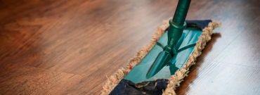 Drewniana podłoga nie musi być wyzwaniem