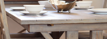 Drewno we wnętrzu - wiesz, jak stworzyć bardziej naturalne przestrzenie?