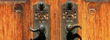 Wybieramy drzwi zewnętrzne