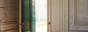 Porady praktyka Jacka: drzwi