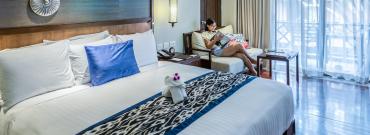 Magicznie znikające łóżka, czyli przegląd pomysłów na dyskretną sypialnię