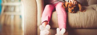 Jak urządzić ekologiczny pokój dla małego dziecka