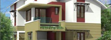 Malujemy dom, czyli farby i tynki