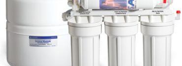 Po co nam filtry wody?