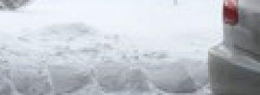 Bramy garażowe – eksploatacja zimą