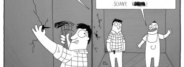 300 procent normy – komiks odc. 7