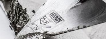 Narzędzia do przygotowania powierzchni podczas remontu i budowy - HARDY