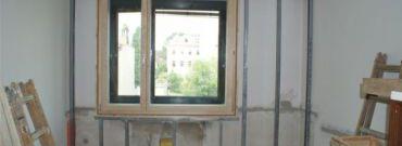 Ocieplenie styropianem ścian zewnętrznych