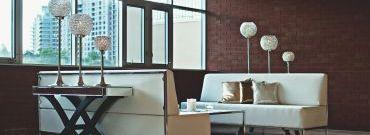 Wnętrzarskie trendy: Jak zrobić imitację cegły na ścianie na 5 sposobów