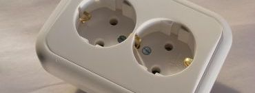 Gniazdka elektryczne w domu – zaplanuj ich rodzaj i rozmieszczenie