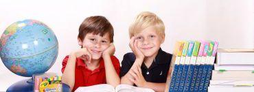 Jak urządzić miejsce do nauki dla dziecka?