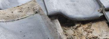 Jak wymienić uszkodzoną dachówkę