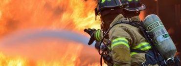 Jak zabezpieczyć dom przed pożarem