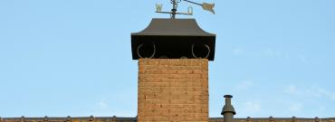 Jak najlepiej dobrać komin do kotła?