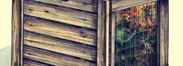 Kompostownik ogrodowy – sposób na naturalny nawóz
