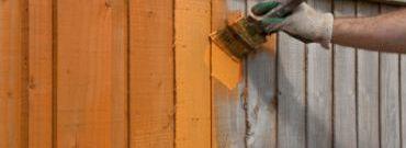 Odnowienie metalowego ogrodzenia
