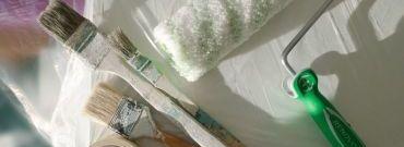 Czy można pomalować płytki łazienkowe?